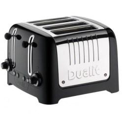 Dualit toaster 4 - Sort
