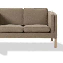 Børge Mogensen 2 pers. sofa - model 2332