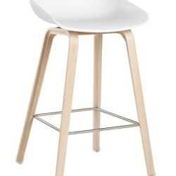About a stool barstol (AAS32) HAY