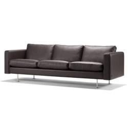 Wegner Century 2000 sofa 3 pers. - Getama