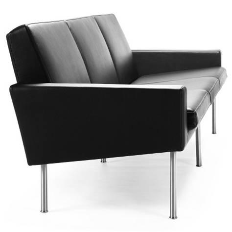 Wegner GE 34 sofa 3 pers. - Getama
