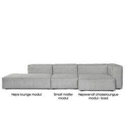 Mags soft Sofa - Hay