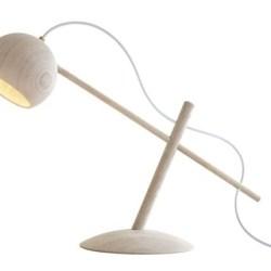 Luna Lamp Eg sæbe