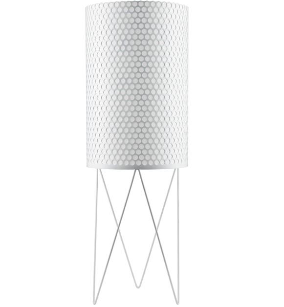 GUBI Pedrera Gulvlampe (PD2) - hvid