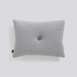 Hay - Dot Cushion Surface - LIGHT GREY