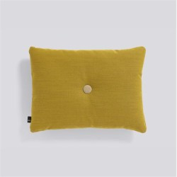 Hay - Dot Cushion Steelcut Trio - GOLDEN YELLOW