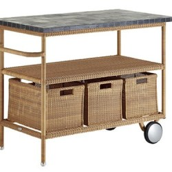 Cane-Line - Henley BBQ Bord