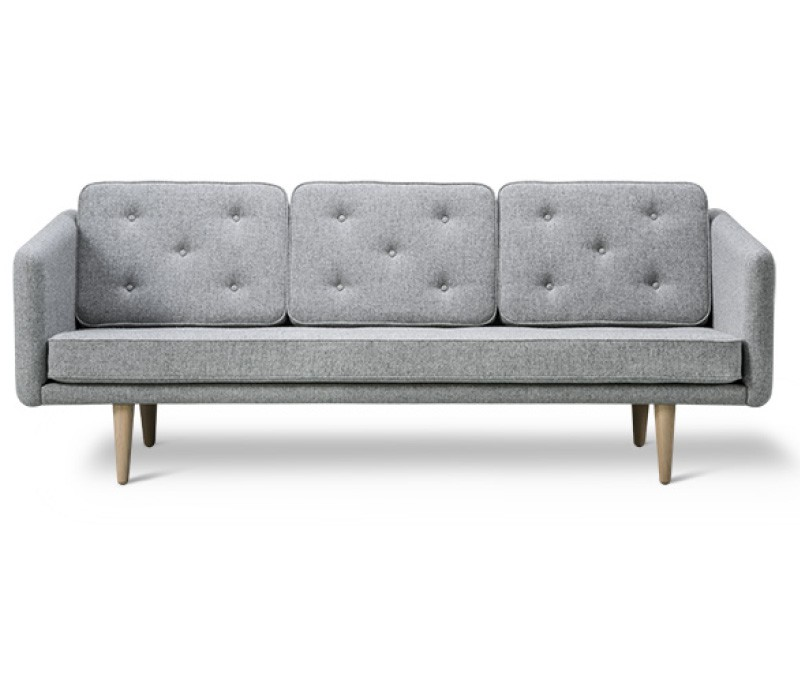 Vellidte No. 1 sofa CL-95