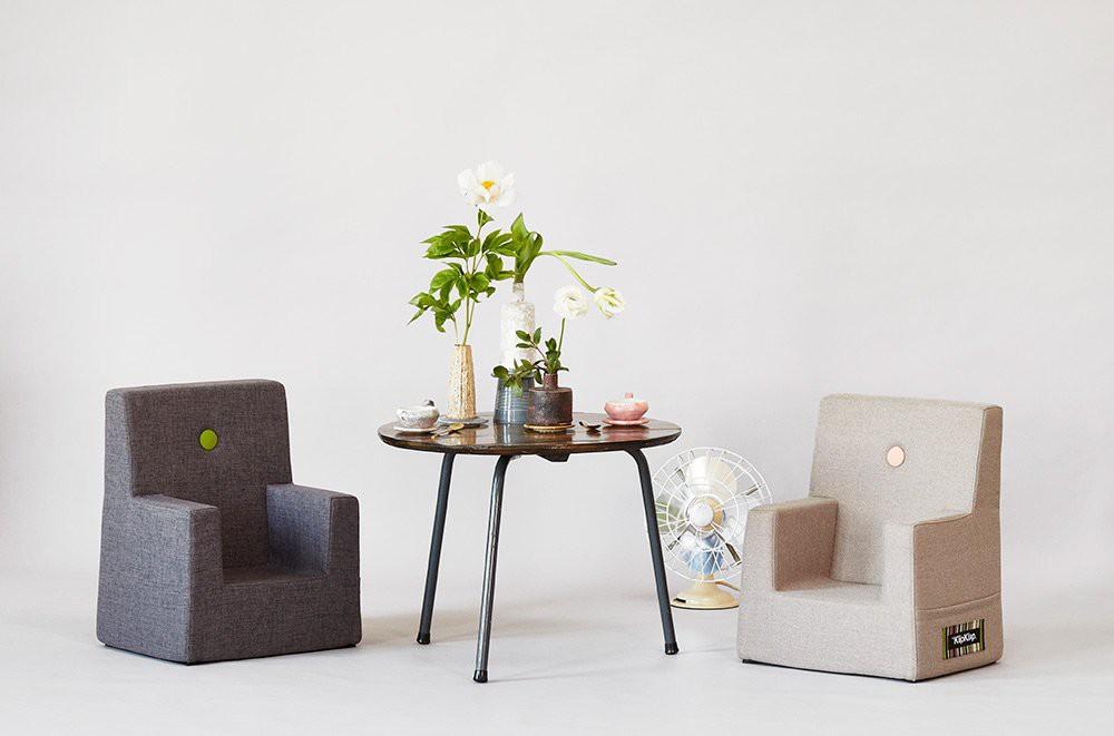 487f58ec56c6 Køb KlipKlap børnestol XL - FRI fragt ׀ Olai Furniture