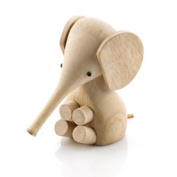 Lucie Kaas - Elefant - Gummitræ
