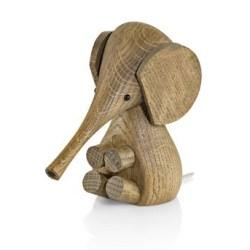 Lucie Kaas - Elefant - Røget eg