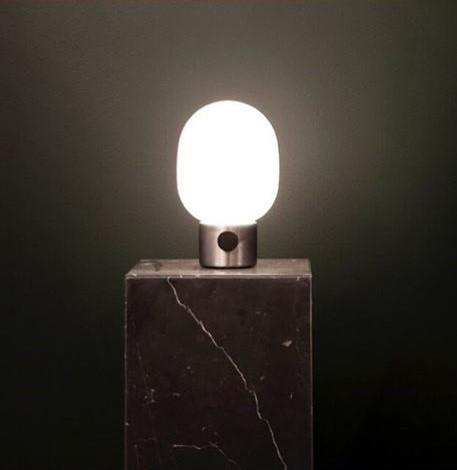 Menu - JWDA Concrete bordlampe