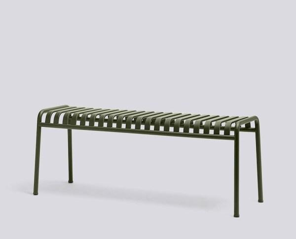 HAY Palissade Bench