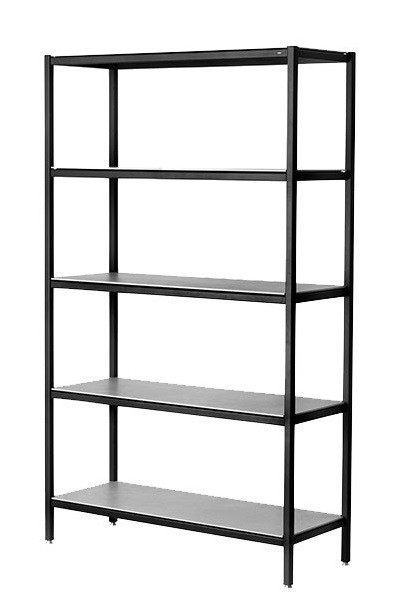 Vipp 475 rack high