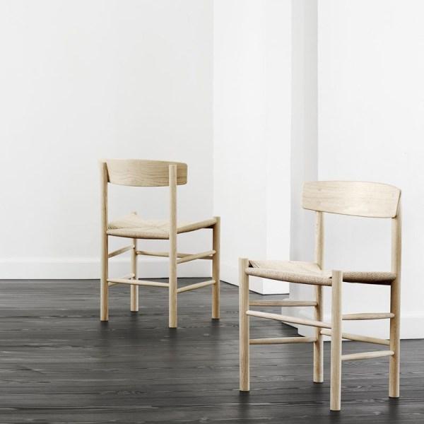 J39 stol tilbud - Design Deal