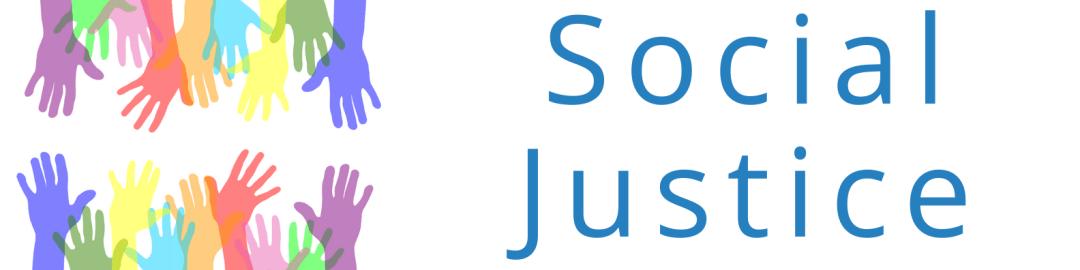 Social Justice header