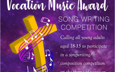 Vocation Music Awards Entries and Voting