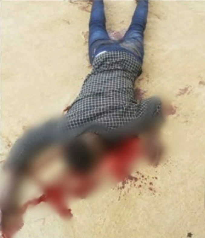 100L UniJos student stabbed to death by suspected hoodlums after Governor Lalong relaxed curfew