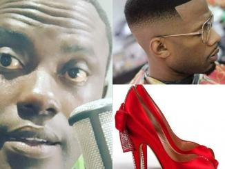 """""""No godly lady will wear high heel"""" Pastor warns women and men about the things they are doing that could"""