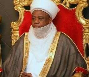 God did not make a mistake by bringing us together as Nigerians - Sultan of Sokoto