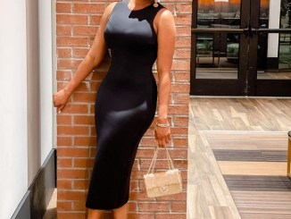 Anita Okoye responds to Instagram users questioning how she