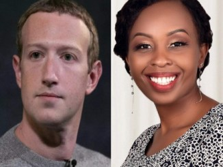 Kenyan media personality calls out Mark Zuckerberg and Facebook team for restricting her page because she called out a man who threatened her with rape