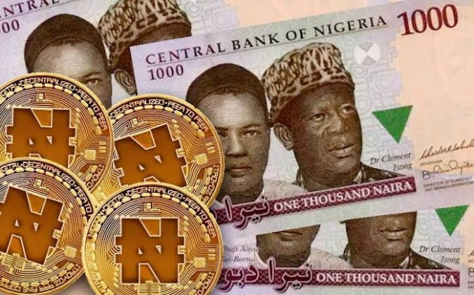 CBN explains why Nigerians need its new digital currency, e-naira