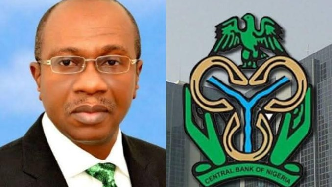 PDP demands immediate resignation and investigation of CBN governor, Godwin Emefiele