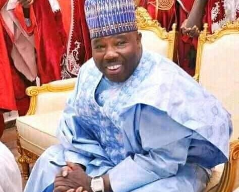Our aspiration is for APC to be in power for the next 50 years - Ex-governor, Ali Modu Sheriff