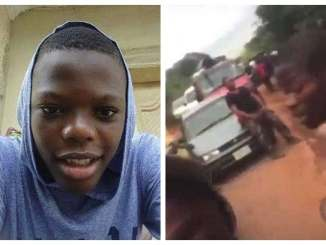 Schoolboy killed by gunmen in Imo state