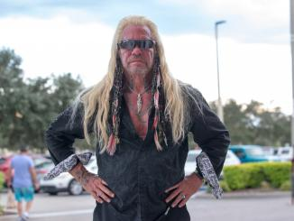 During the manhunt for Brian Laundrie, Dog the Bounty Hunter teased his fans on Twitter about a new reality show starring himself.