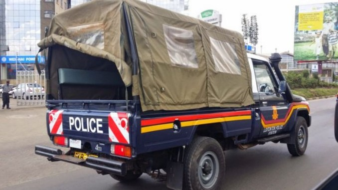 Police allegedly kills 30-year-old man for not wearing face mask