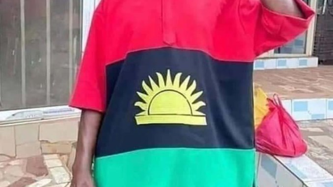 IPOB Regalia: Nollywood veteran actor, Chiwetalu Agu re-arrested by DSS after his release by Nigerian Army