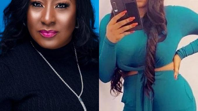 Ireti Doyle distances herself from her daughter