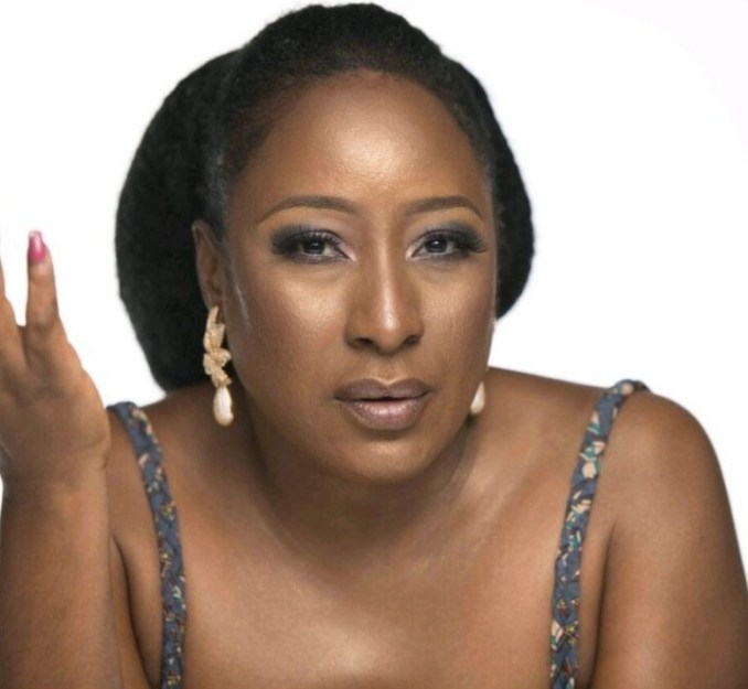 """Ireti Doyle apologizes after fans accused her of being a """"mean snob"""""""