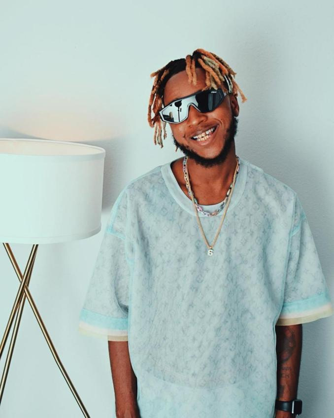 m is now N1 billion. There will be many young billionaires in Nigeria from 2022 onward - Rapper Yung6ix