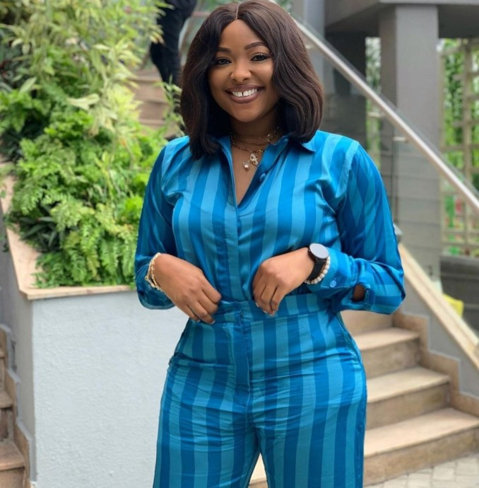 Planning an Igbo burial is the most stressful thing ever  - Actress Mary Lazarus laments the culture of extortion in the name of burial in Igbo land after burying her mother