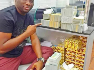 Court orders interim forfeiture of Mompha?s luxury items confiscated by the EFCC