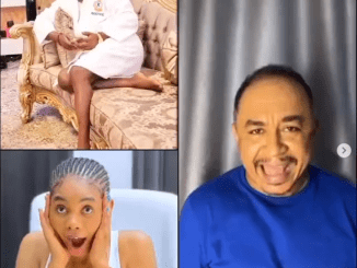 It?s not enough that you slept with someone?s wife, you were also broadcasting it - Daddy Freeze calls out Kpokpogri after leaked audio recording in which he allegedly talked about his sexcapades with Jane Mena (video)