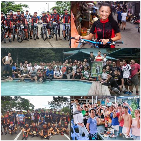 Mountain Bike lovers guide in the Philippines