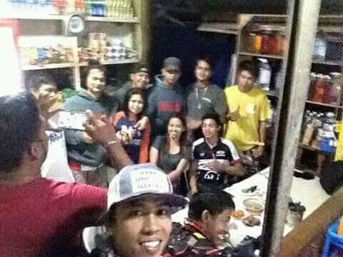Jessie Hallig Manila to Sorsogon