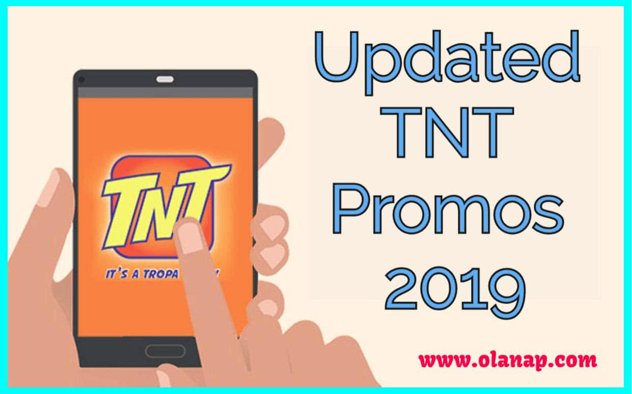 4798219b02 TNT Promo List Updated Talk n Text Promo for 2019