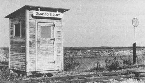 Ölands Mellby Hållplats