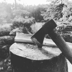 Ola Österlund Nature and Bushcraft