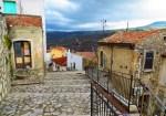 Újabb 1 eurós házak Olaszországban: Zungoli