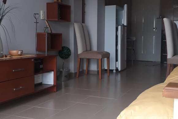Lindo dúplex 1 dormitorio