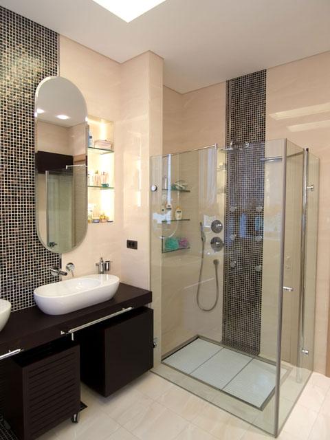 Prysznic bez brodzika  artykuy  oazienkachpl