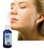 Get a free sample of Olbas Oil