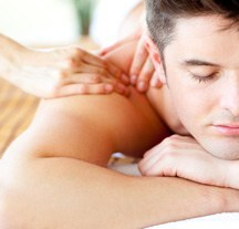 Olbas Oil for massage gives warm relief