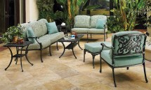Michigan Outdoor Furniture